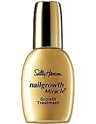Sally Hansen Nailgrowth Miracle Serum, Clear, 0.45 Ounce...