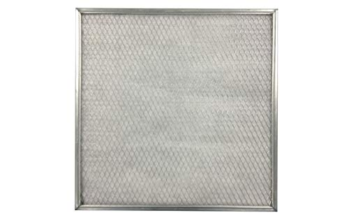 (20x20x1 Electrostatic Washable Permanent A/C Furnace Air Filter)