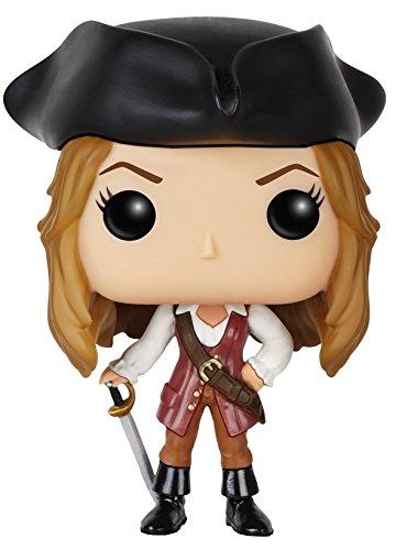 Funko Pop Disney: Pirates-Elizabeth Swann Action Figure