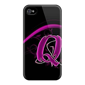 EYuRpDn5063JeRFt Dana Lindsey Mendez Awesome Case Cover Compatible With Iphone 4/4s - Pink Q
