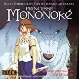 Princess Mononoke by Joe Hisaishi