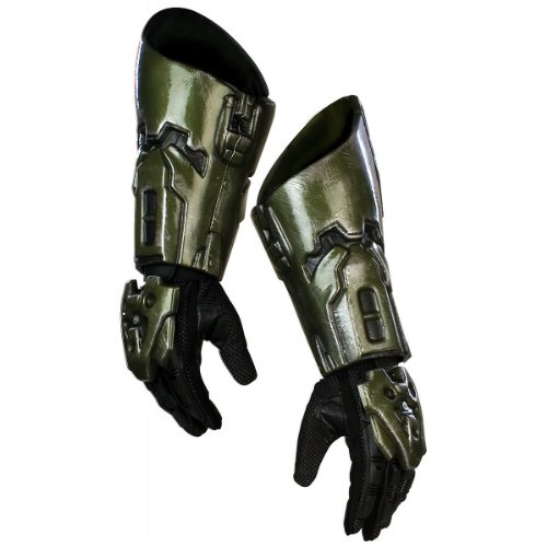 Halo 3 Master - Halo 3 Master Chief Gloves