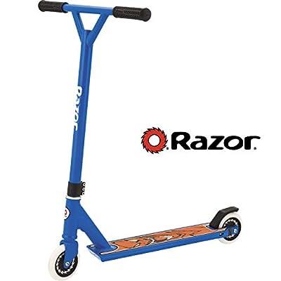 Razor Pro El Dorado Kick Scooter by Razor USA, LLC