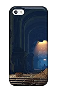 Top Quality Rugged Skyforge Case Cover For Iphone 5/5s