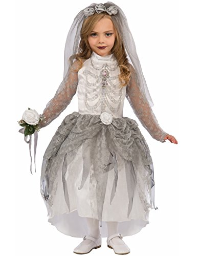 Forum Novelties Skeleton Bride Costume,