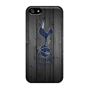 AnnetteL Case For Htc One M9 Cover - Retailer Packaging Tottenham Hotspur Protective Case