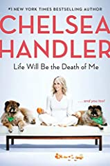 #1 NEW YORK TIMES BESTSELLER • The funny, sad, super-honest, all-true story of Chelsea Handler's year of self-discovery—featuring a nerdily brilliant psychiatrist, a shaman, four Chow Chows, some well-placed security cameras, various family m...