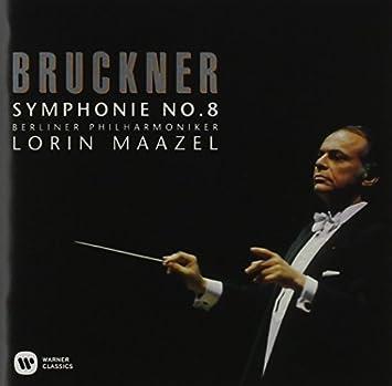 Amazon | ブルックナー:交響曲第...