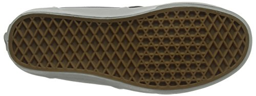 Vans Winston, Men's Low-Top Sneakers Grey (Check Liner/Gray/Light Gray)