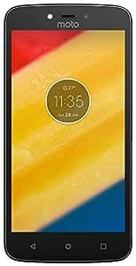 Celular Smartphone Motorola Moto C 8gb 3g Quadcore 2 Chips Tela 5 branco
