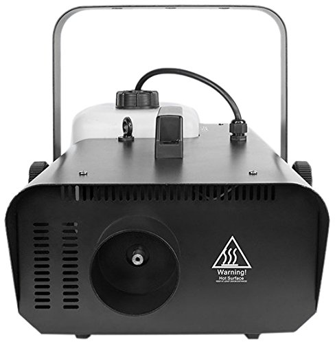 CHAUVET DJ Hurricane 1302 Fog Machine by CHAUVET DJ