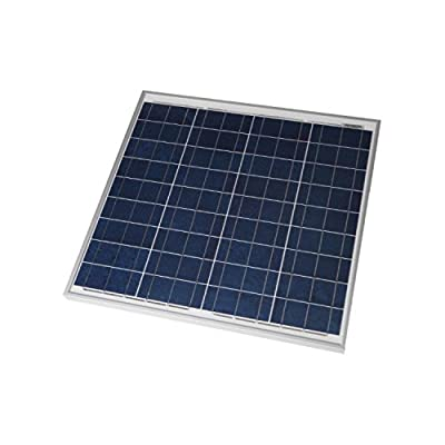 Best Cheap Deal for Grape Solar GS-STAR-50W Polycrystalline Solar Panel, 50W by Grape Solar - Free 2 Day Shipping Available