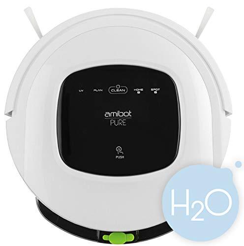 AMIBOT Pure H2O-Robots Aspirateurs