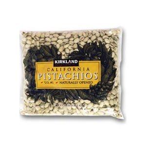 Top 10 kirkland pistachios 3 lb for 2020