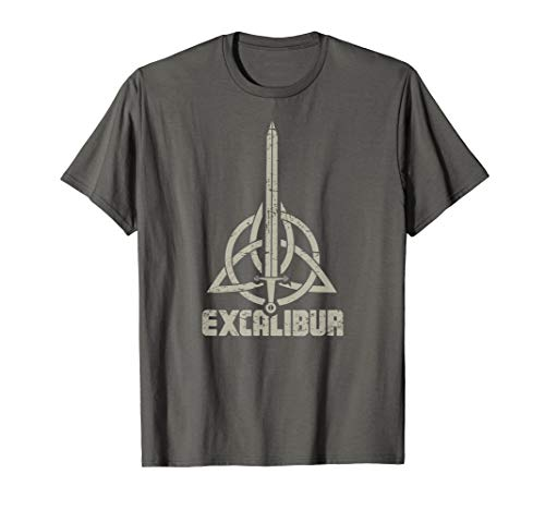 excalibur shirt - 4
