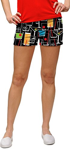 loudmouth-golf-womens-mini-shorts-happy-hour-size-6