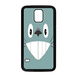 Diy Phone Cover Totoro for Samsung Galaxy S5 WER359747