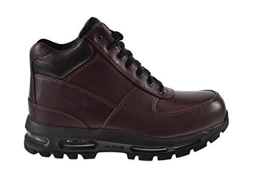 Nike Air Max Goadome - NIKE ACG Air Max Goadome Men's Boots Deep Burgundy/Black 865031-601 (9.5 D(M) US)