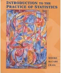 Introduction to the Practice of Statistics w/CD 6th (sixth) edition ebook