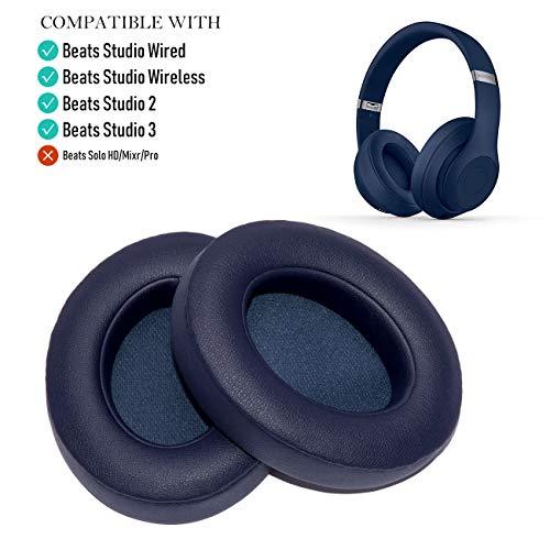 Top 10 beats studio 3 ear cushions blue