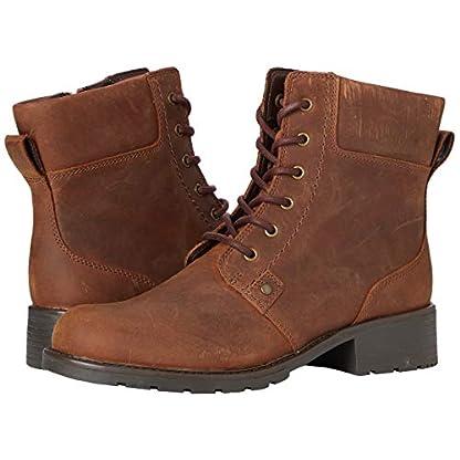 Clarks Women's Orinoco Spice Ankle Boots 7