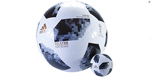 adidas FIFA World Cup 2018 Russia Jumbo Soccer Ball by adidas