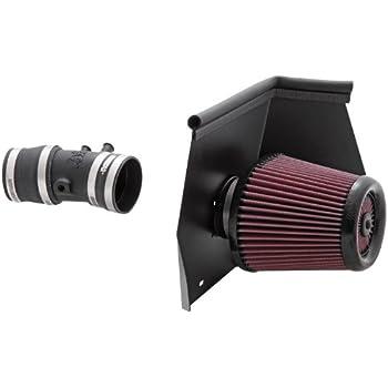 K&N 57-6005 FIPK Performance Air Intake System