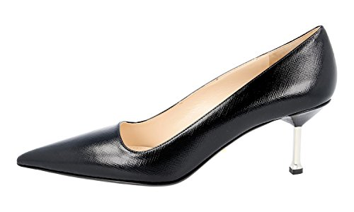 Prada Women's 1I831D Saffiano Leather Court Shoes/Pumps 9iDYuPN