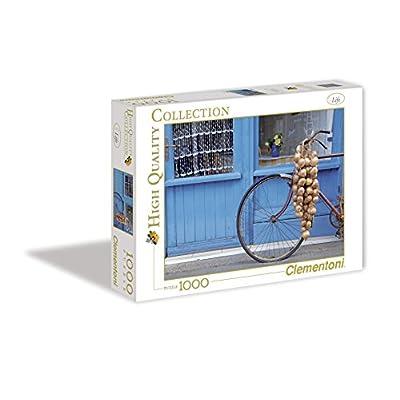 Clementoni 39231 Puzzle En France Hqc 1000 Pezzi