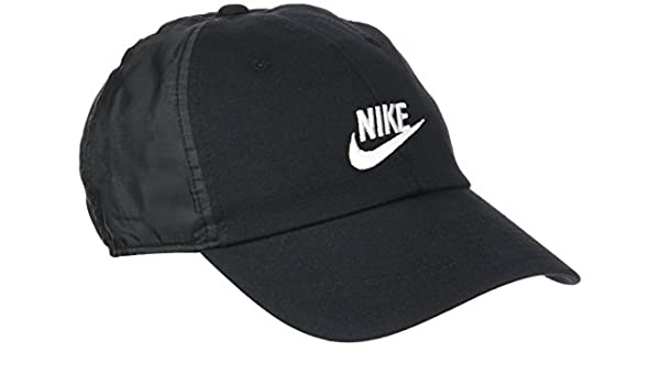 0e92fa6e Nike Women's NSW H86 Heritage Performance Cap Black 828646 010: Amazon.ca:  Clothing & Accessories