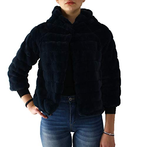 Kong Turquesa Abrigo Para King Mujer dXwFxqpOF