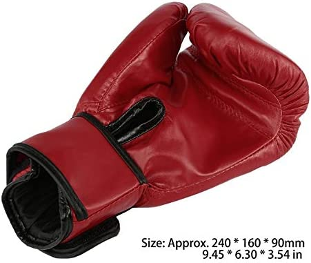 BianchiPamela Adult Boxing Gloves Professional Sandbag Liner Gloves Kickboxing Gloves