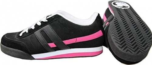 White Dresden Shoes Skate Pink 1B goods Black DVS qZz4wn