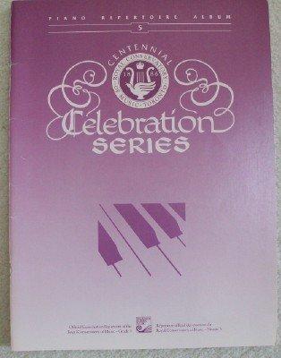 um Centennial Celebration Series Book 5 (Centennial Album)