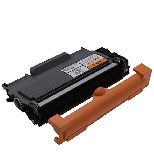 SHZJZ Compatible Brother MFC-7860DW Toner Box for MFC-7460DN Toner HL-2220 2240 Printer Toner Cartridge Black
