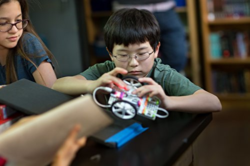 littleBits STEAM Education Class Pack for 18 Students by littleBits (Image #5)