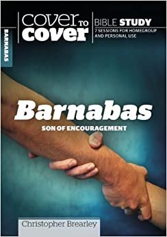 Book Barnabas - C2C Study Guide