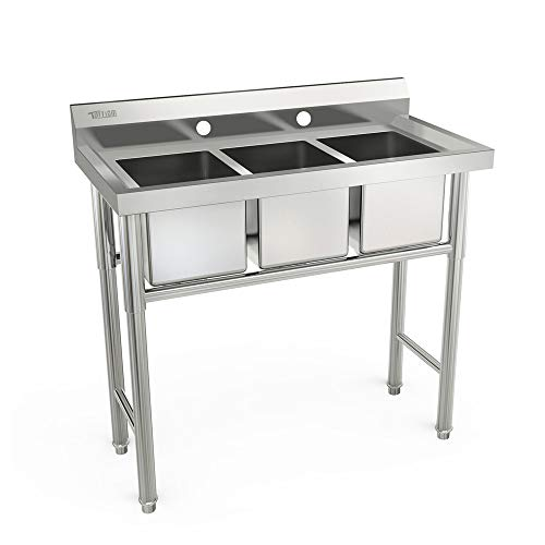 Bestselling Commercial Restaurant Sinks