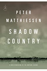 Shadow Country Kindle Edition