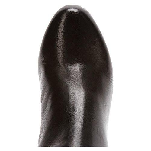 Gerry Weber Femmes Kate 13 Cuir Noir Cuir Noir