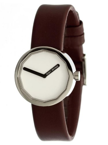 Issey Miyake Silap015 Twelve Ladies Watch