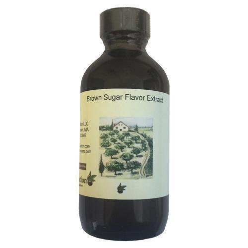Brown Sugar Flavor Extract 128 oz by OliveNation
