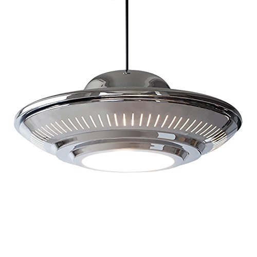 Saucer Pendant Lighting in US - 8