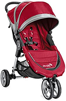 Baby Jogger City Mini 3W Single Stroller + $30 Kohls Cash