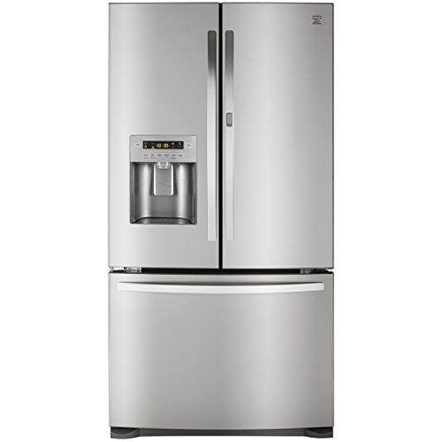 Kenmore 73063 26.6 cu. ft. French Door Bottom Freezer Refrig