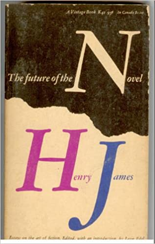 The Future Of The Novel Essays On The Art Of Fiction Henry James  The Future Of The Novel Essays On The Art Of Fiction Henry James Leon  Edel Amazoncom Books Paper Essay Writing also Federalism Essay Paper High School Graduation Essay