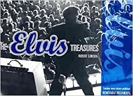 The Elvis Treasures by robert gordon