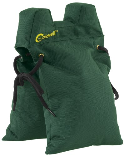 Caldwell 247261 Blind Bag - Filled Fence Shooting Bag