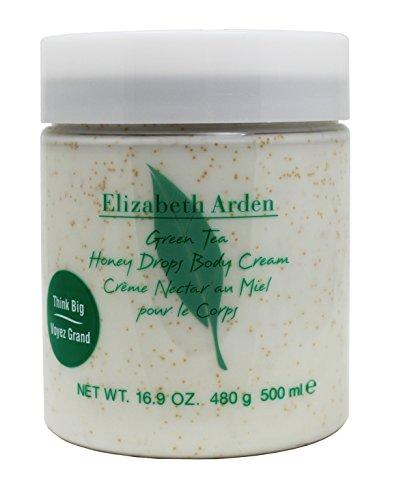 Elizabeth Arden Green Tea Honey Drops Body Cream, 500 ml