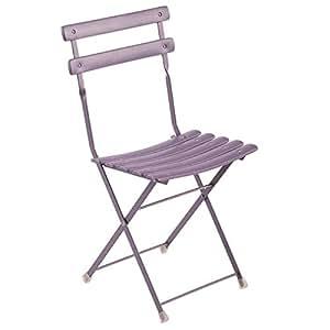 Emu silla plegable silla Arc en Ciel 2Stk